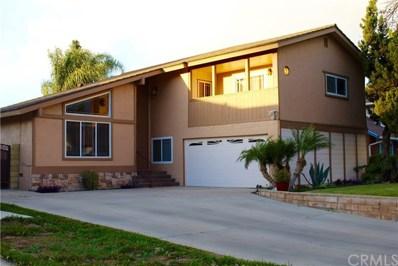 10945 Cochran Avenue, Riverside, CA 92505 - MLS#: CV18042562