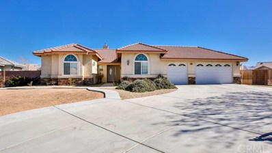 12479 Sarsi Place, Apple Valley, CA 92308 - MLS#: CV18042696