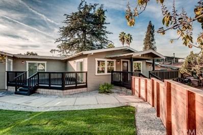 4963 Sierra Villa Drive, Eagle Rock, CA 90041 - MLS#: CV18042807