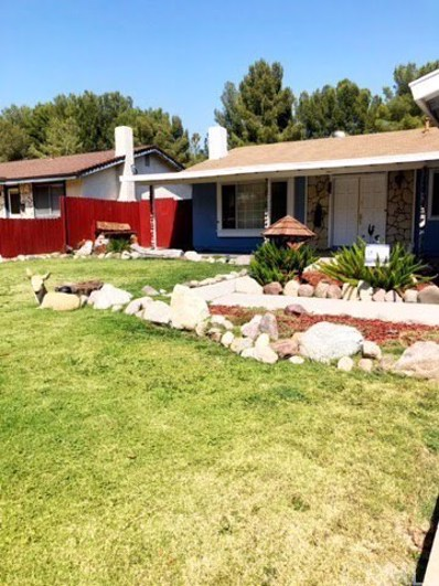 29304 Abelia Road, Canyon Country, CA 91387 - MLS#: CV18042887