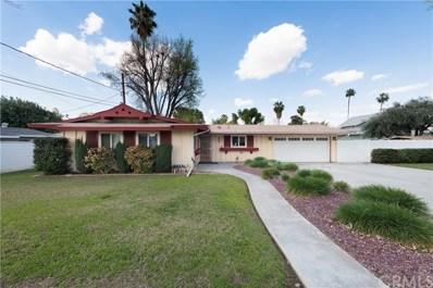 7125 Nixon Drive, Riverside, CA 92504 - MLS#: CV18043096