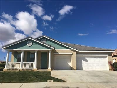 40729 Brookhollow Court, Palmdale, CA 93551 - MLS#: CV18043662