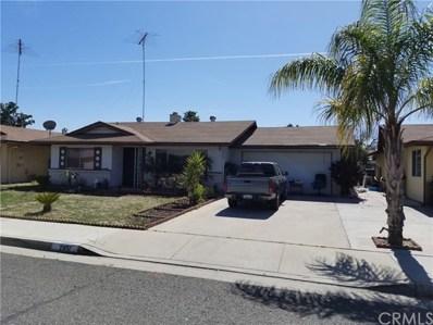 2851 Carl Drive, Hemet, CA 92545 - MLS#: CV18043716