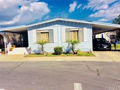 929 E Foothill Boulevard UNIT 97, Upland, CA 91786 - MLS#: CV18043730