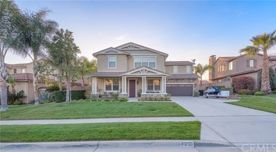 7212 Forester Place, Rancho Cucamonga, CA 91739 - MLS#: CV18043953