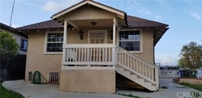 2695 Dobinson Street, Los Angeles, CA 90033 - MLS#: CV18043988