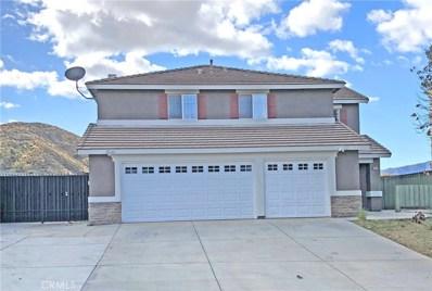 31765 Canyon Ridge Drive, Lake Elsinore, CA 92532 - MLS#: CV18044192