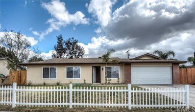 805 S Sandalwood Avenue, Bloomington, CA 92316 - MLS#: CV18044222