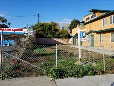1509 E Broadway, Long Beach, CA 90802 - MLS#: CV18044249