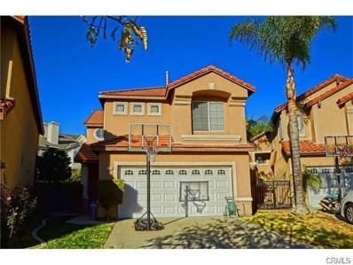 14710 Bordeaux Lane, Chino Hills, CA 91709 - MLS#: CV18044409