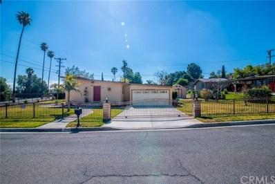 6520 Lemon Grove Avenue, Riverside, CA 92509 - MLS#: CV18044445
