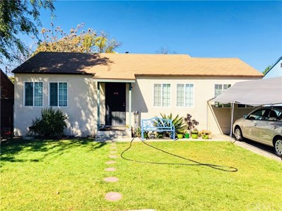 1649 Fruitvale Avenue, South El Monte, CA 91733 - MLS#: CV18044488