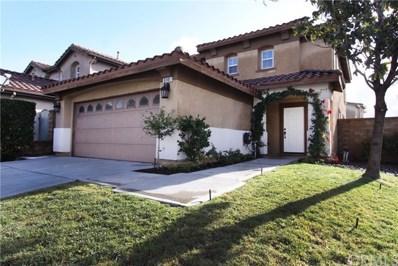 6141 Bel Air Drive, Fontana, CA 92336 - MLS#: CV18044663