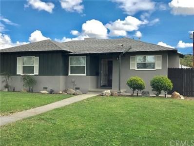 656 N Vallejo Way, Upland, CA 91786 - MLS#: CV18044747