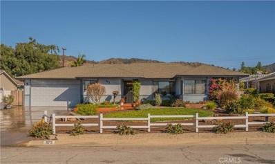 873 E Whitcomb Avenue, Glendora, CA 91741 - MLS#: CV18045126