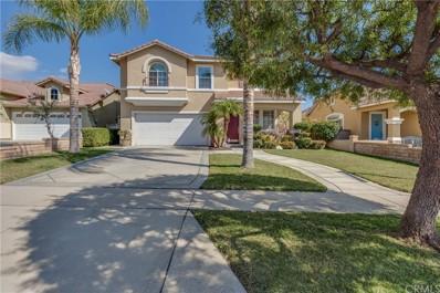 7171 Aloe Court, Rancho Cucamonga, CA 91739 - MLS#: CV18045393