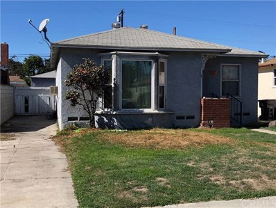 3165 Oregon Avenue, Long Beach, CA 90806 - MLS#: CV18045470