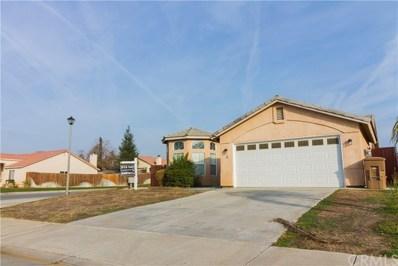 254 Sunny Meadows, Bakersfield, CA 93308 - MLS#: CV18045725