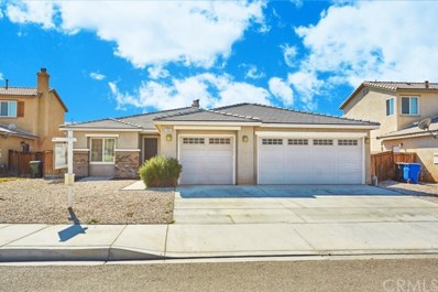 11063 Remington Court, Adelanto, CA 92301 - MLS#: CV18045955