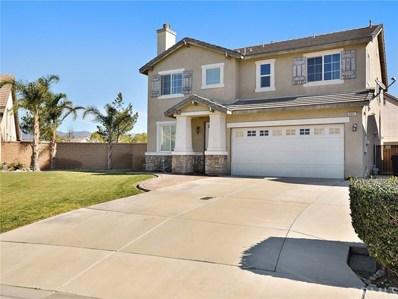 6901 Catawba Drive, Fontana, CA 92336 - MLS#: CV18046027