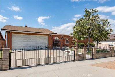 9488 Cypress Avenue, Fontana, CA 92335 - MLS#: CV18046056