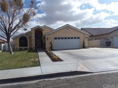 27273 Peach Tree Lane, Helendale, CA 92342 - #: CV18046169