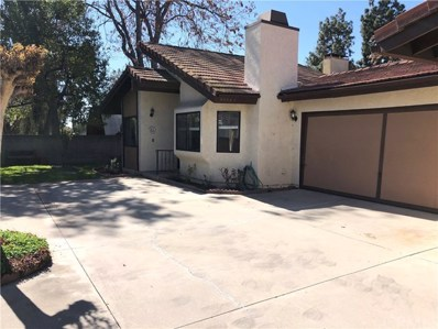 9626 Longden Avenue UNIT C, Temple City, CA 91780 - MLS#: CV18046275
