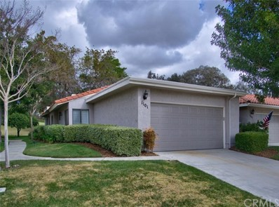 1101 Pebble Beach Drive, Upland, CA 91784 - MLS#: CV18046508