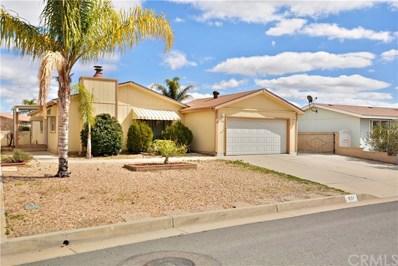 651 Dove Drive, Perris, CA 92570 - MLS#: CV18047127