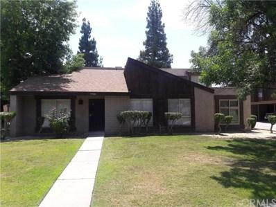 5900 Almendra Court UNIT A, Bakersfield, CA 93309 - MLS#: CV18047178