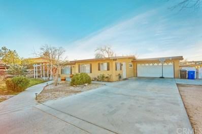 15830 Burwood Road, Victorville, CA 92394 - MLS#: CV18047386