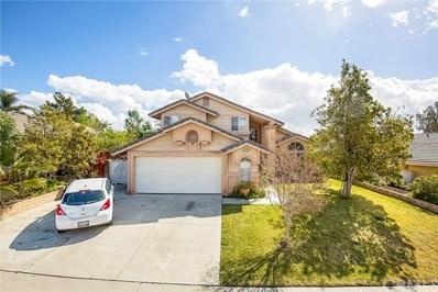 7541 Lily Court, Fontana, CA 92336 - MLS#: CV18047613