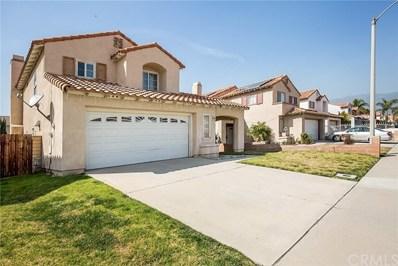 7230 Santa Barbara Court, Fontana, CA 92336 - MLS#: CV18047665