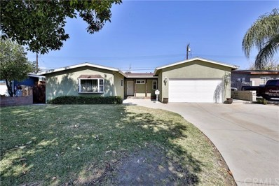 709 W Carter Drive, Glendora, CA 91740 - MLS#: CV18047776