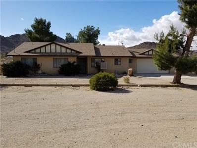 8976 Mesa Road, Lucerne Valley, CA 92356 - MLS#: CV18048372