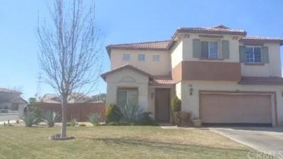 14940 Christopher Street, Adelanto, CA 92301 - MLS#: CV18048386