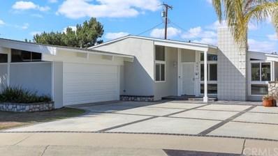 986 N Center Street, Orange, CA 92867 - MLS#: CV18048494