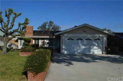 1117 Aspen Street, Corona, CA 92879 - MLS#: CV18048586