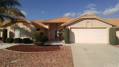 2750 Banyan Tree Lane, Hemet, CA 92545 - MLS#: CV18048745