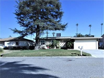 9367 Kaiser Avenue, Fontana, CA 92335 - MLS#: CV18048978