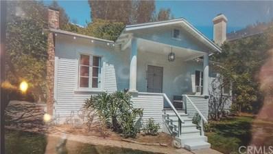 2115 Kress Street, West Los Angeles, CA 90046 - MLS#: CV18049064