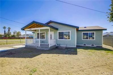 14635 Boyle Avenue, Fontana, CA 92337 - MLS#: CV18049270