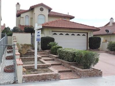 13112 Kiowa Drive, Moreno Valley, CA 92553 - MLS#: CV18049558