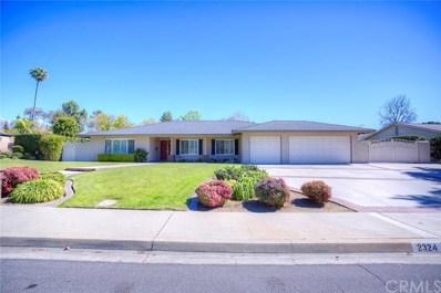 2324 Tulsa Avenue, Claremont, CA 91711 - MLS#: CV18049560