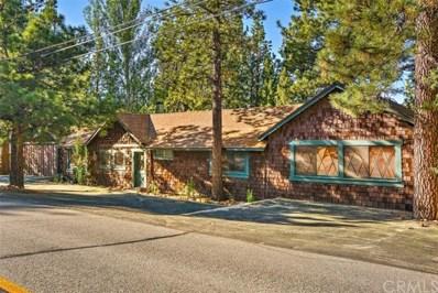 40218 Lakeview Drive, Big Bear, CA 92315 - MLS#: CV18049652