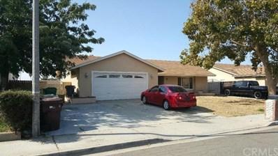 24343 Finley Drive, Moreno Valley, CA 92553 - MLS#: CV18049826