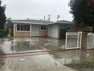13408 Belgate Street, Baldwin Park, CA 91706 - MLS#: CV18049866