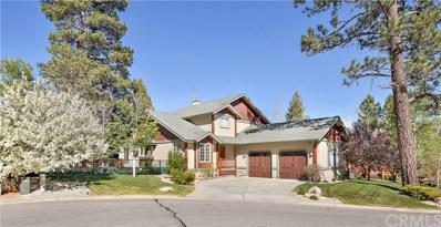 191 Teakwood Drive, Big Bear, CA 92315 - MLS#: CV18049948