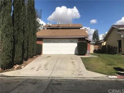 15630 Monica Court UNIT 9, Fontana, CA 92336 - MLS#: CV18049974