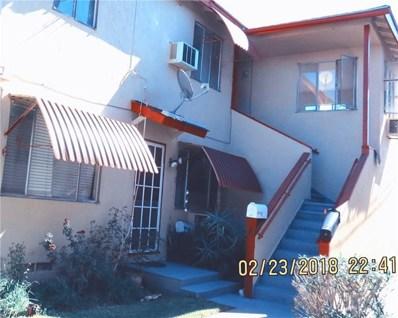 220 Bandy UNIT 5, West Covina, CA 91790 - MLS#: CV18050148